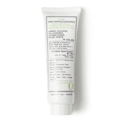Maximum Overdrive Detox by Best Exfoliators For And Edited By Bay