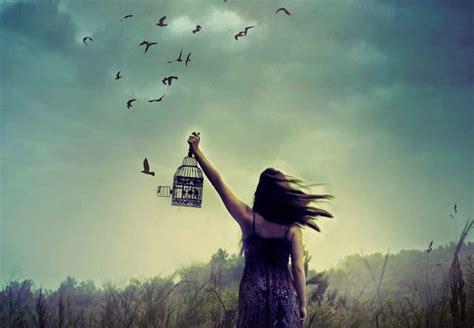 imagenes surrealistas de libertad la libertad interior la juventud opina