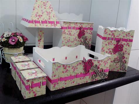 kit de beb 234 em mdf decorado passo a passo apartamento - Decorar Kit De Bebe
