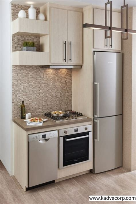 Modular Kitchen Design For Small Area by Modular Kitchen Design For Very Small Area Room Image