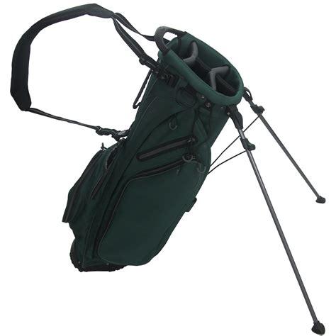 callaway golf hyper lite 4 single stand bag brand