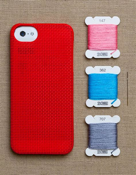 design your cover iphone cross stitch iphone cases design sponge