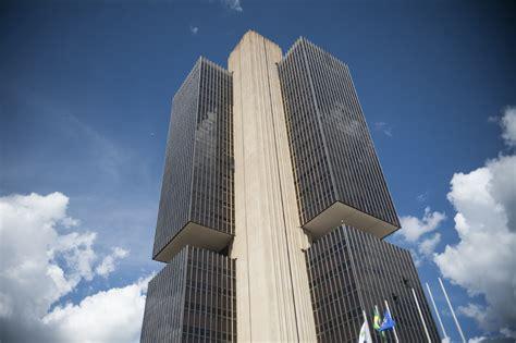 banca central o banco central e o seu emprego economia em cinco