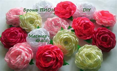Pita Kain 516 best bunga dari pita kain images on ribbon flower fabric flowers and flower crafts