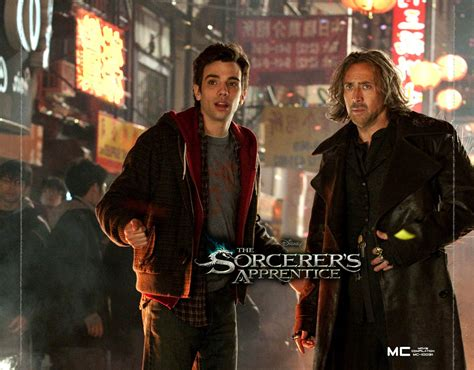 Sorcerers Apprentice Cast | the sorcerers apprentice 2010 soundtrack and complete