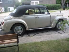 Vw Rolls Royce 1969 Volkswagen Beetle Rolls Royce Kit Car For Sale