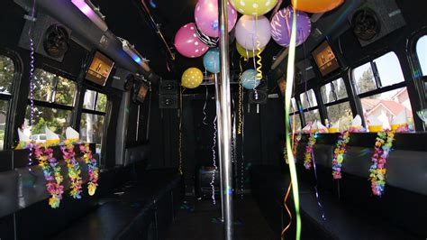 themed party bus party bus themes party bus themes limo service