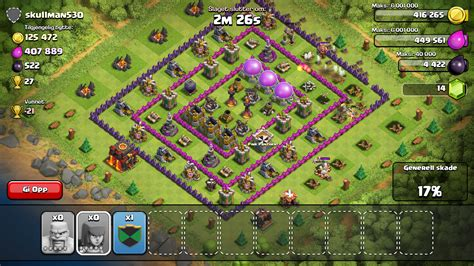clash of clans layout strategy level 8 clash of clans tips town hall level 8 layouts part 2