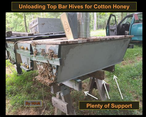 top bar hive management top bar hives and honey production 200 top bar hives