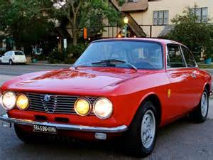 Alfa Romeo 1974 1974 Alfa Romeo Gtv Exterior Pictures Cargurus