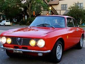 Alfa Romeo Giulia 1974 1974 Alfa Romeo Giulia Photos Informations Articles