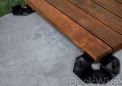 ipe hidden deck fasteners decking products accessories