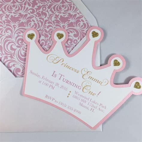 princess themed invitation template 25 unique princess invitations ideas on