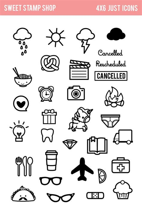 doodle draw icon pack 1000 ideas about stickers on church banners