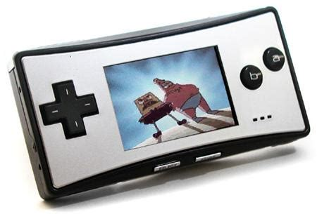 game boy micro review & rating | pcmag.com