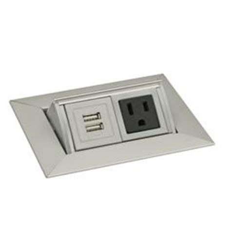 Countertop Power Outlet by Many Outlets Alternatives For Electrical Outlets In