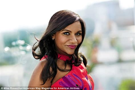 mindy kaling jobs mindy kaling discusses her pregnancy in american way
