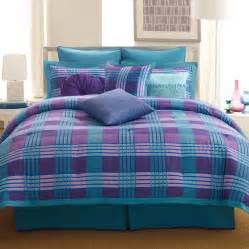 pix for gt turquoise and purple bedding sets aine s room