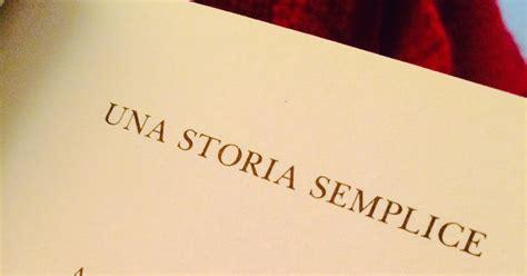 una storia semplice piccola io e pepe e libri e altro ultima lettura quot una storia semplice quot di leonardo sciascia