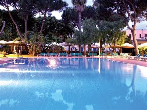 hotel san ferdinando ischia porto offerte viaggio scontate grand hotel delle terme re