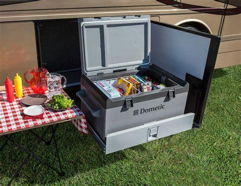 Dometic CDF 11 Smallest Portable Freezer/Refrigerator