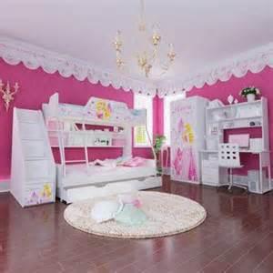 Disney Princess Bunk Bed Bunk Beds With Slide Images
