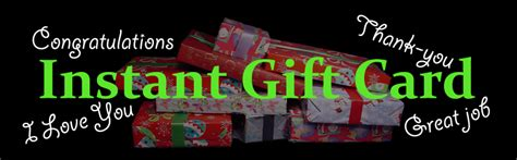 Instant Gift Card - boomer nashua automotive installation experts remote starters and more