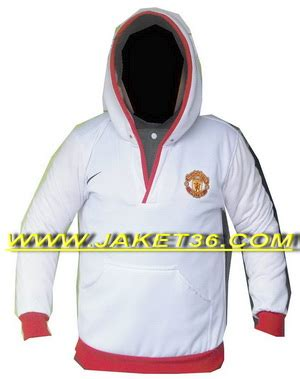Hoodie Club Mu Bahan Fleece Tebal may 2013