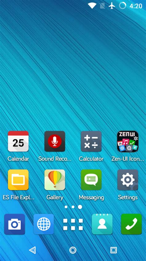 download theme for zen mobile zen ui icon pack theme 2 0e apk download android
