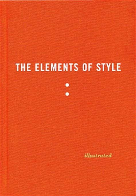elements style by strunk first edition abebooks i have good books the elements of style by william