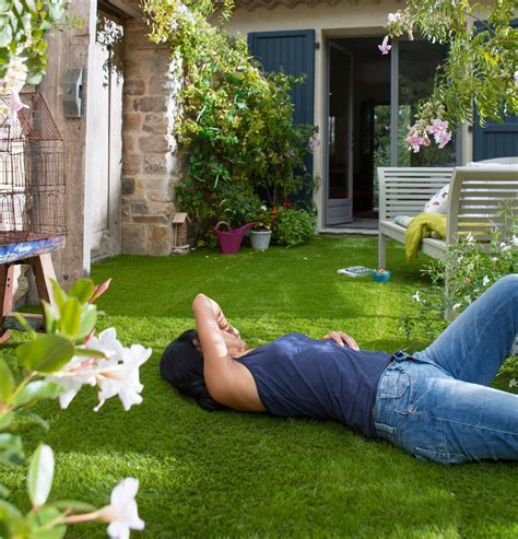 Faux Gazon Pour Terrasse gazon synthetique pour terrasse ma terrasse