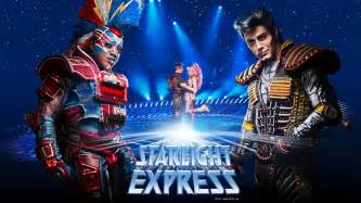 starlight express ffo ford freizeit organisation e v