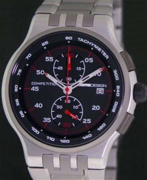 Momo Design Competition Watch | momodesign competition wrist watches momo competition