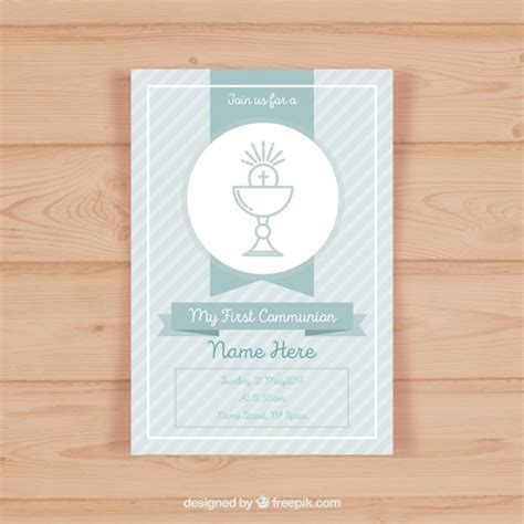templates for confirmation invitations beautiful first communion invitation templates