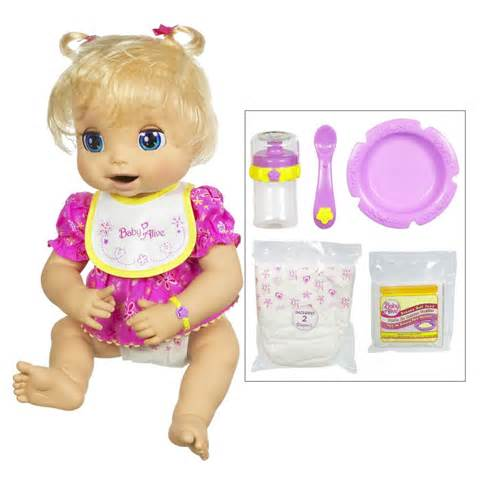 Baby alive clothes on hasbro baby alive doll reviews mysears community