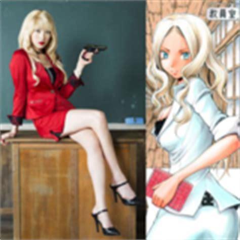 Korea Hell Nube Jigoku Sensei Nube crunchyroll ex kara member kang ji plays irina