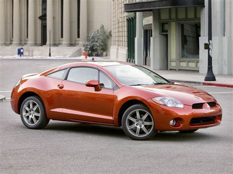 mitsubishi supercar 2006 mitsubishi eclipse gt review supercars net