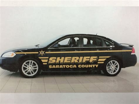 Saratoga County Sheriff Arrest Records 187 Archive 187 Saratoga County Deputy Suspended Following Civilian Slapping Incident