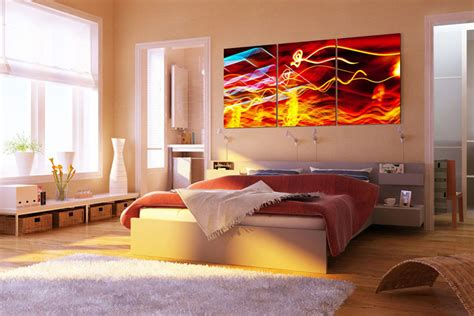 quadri moderni per camere da letto 40 quadri moderni astratti per la da letto
