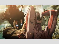 Shingeki No Kyojin (Attack On Titan) AMV - YouTube Attack On Titan Eren Titan Vs Armored Titan