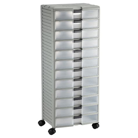12 Drawer Storage Chest   The Container Store