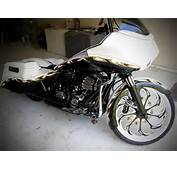 Road Glide Custom Paint Car Pictures Tuning