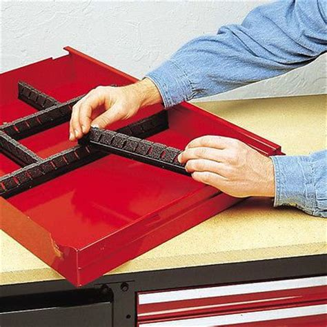 Tool Chest Drawer Dividers by New Craftsman Tool Box Chest Drawer Organizer Storage