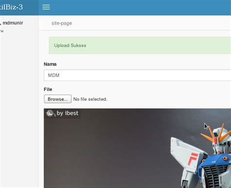 yii widget tutorial simple way to upload and save file wiki yii php framework