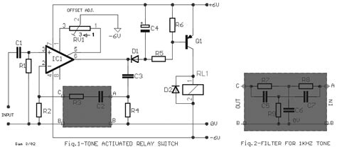 schematic diagram of buchholz relay circuit and