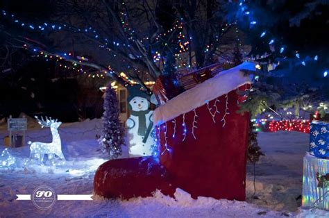 yeg christmas spots 50 best images about on activities buses and childrens hospital