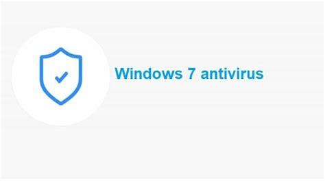 the best antivirus for windows 7 5 best windows 7 antivirus solutions to use in 2017