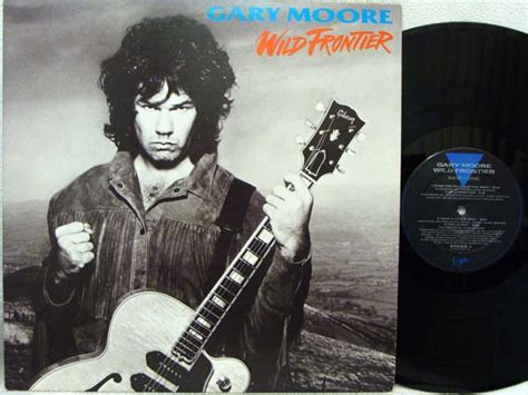 Gary Tosca gary frontier records lps vinyl and cds