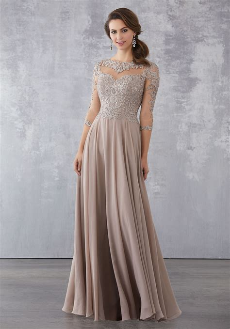 Thesa Dress evening dresses formal gowns morilee