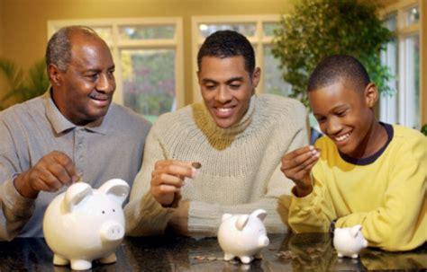 family bank 4 tips for raising money smart children black enterprise